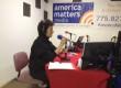 Radio show photo