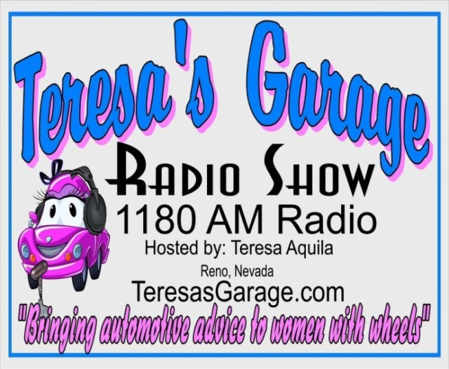 Teresa's Garage Radio Show Achives