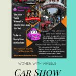 Car show post
