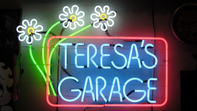 Teresa's Garage