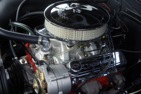 A-Clean-Happy-Engine