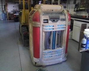 1939 Jukebox day 1