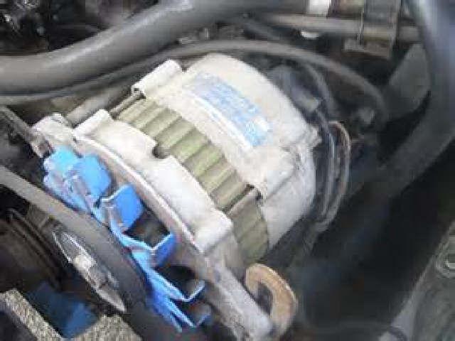 How Your Cars Alternator Works