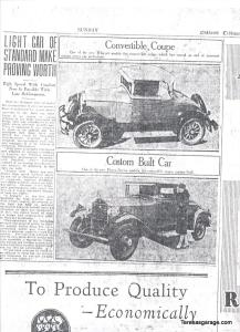 Willys newspaper 001