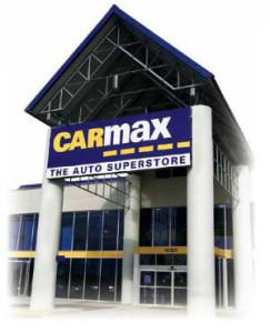 CarMax photo