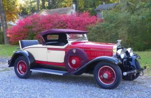 Bob's 1928 Gardner
