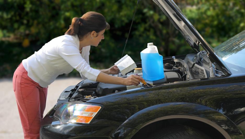 Independent Car Repair Shops