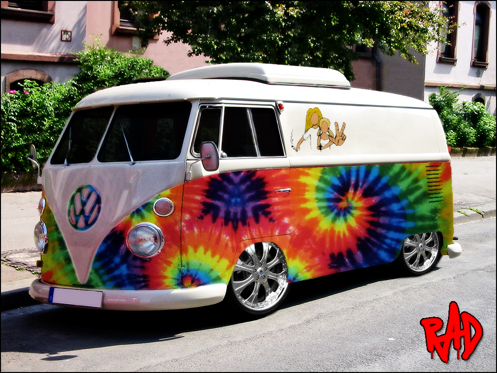 Vw Bus 2015 >> VW Hippie Bus, was it really called that? - Teresa'sgarage.com