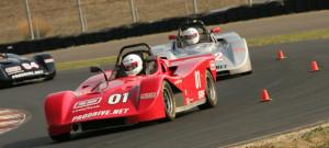 Racing School Track