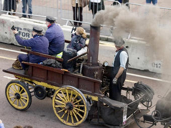 Automotive History Engine Fundamentals 101 Steam Ed Car Teaser1