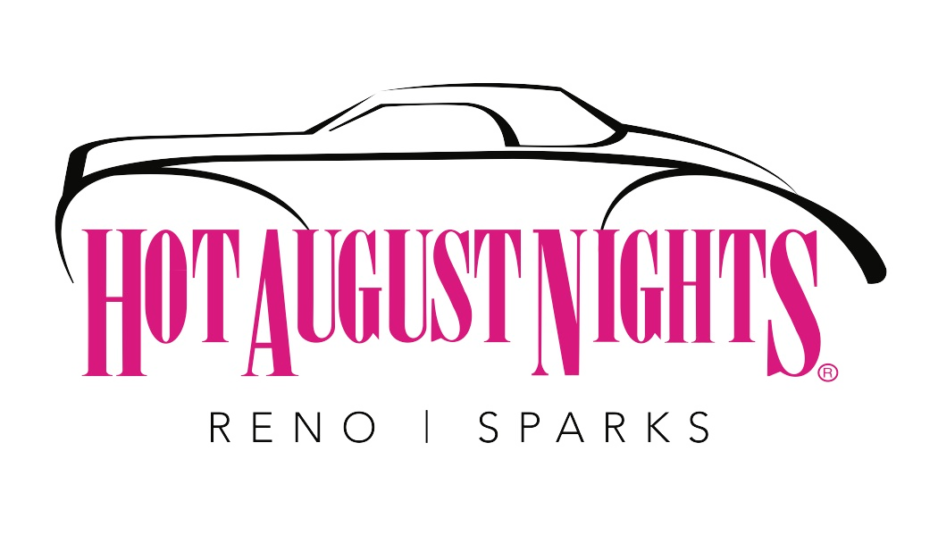 Hot August Nights Car Show In Reno Teresas Garagecom - Reno nevada car show 2018